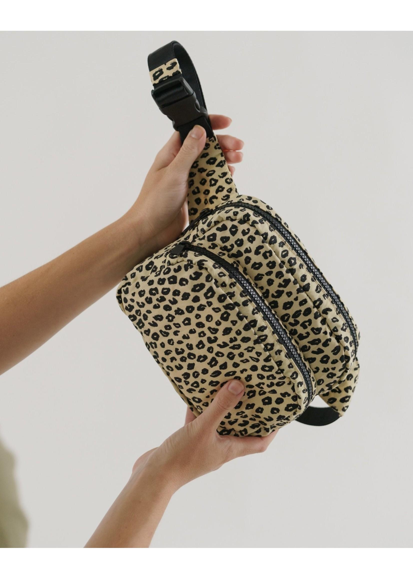 Baggu Baggu Bumbag - Honey Leopard