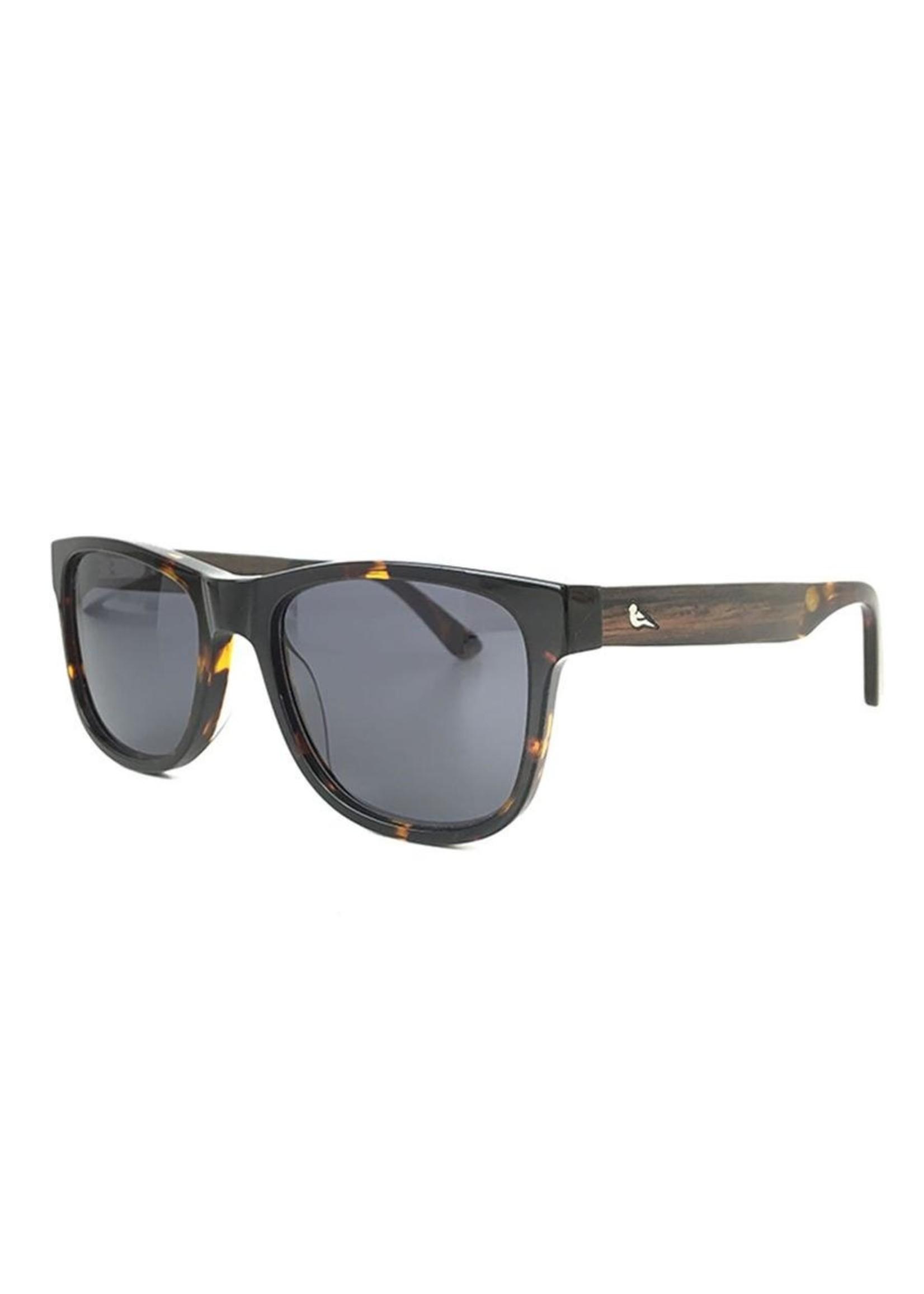 Bird Eyewear Bird Otus Sunglasses - Tortoiseshell