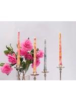Esh Candles Tie-Dye Sunset