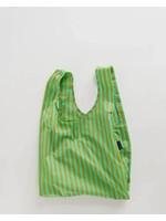 Baggu Standard Reusable Bag - Lawn Stripe