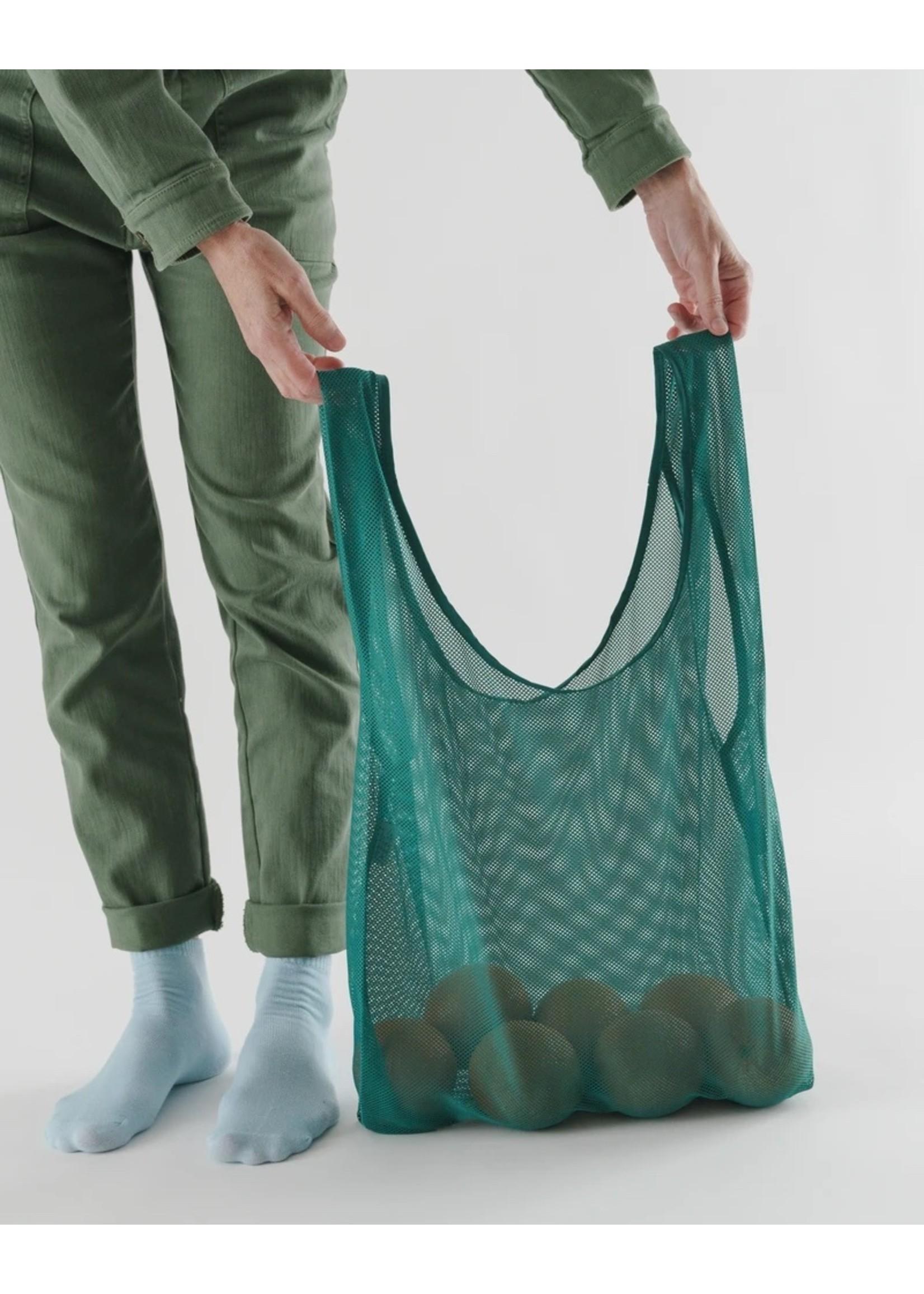 Baggu Baggu Mesh Reusable Bag - Malachite