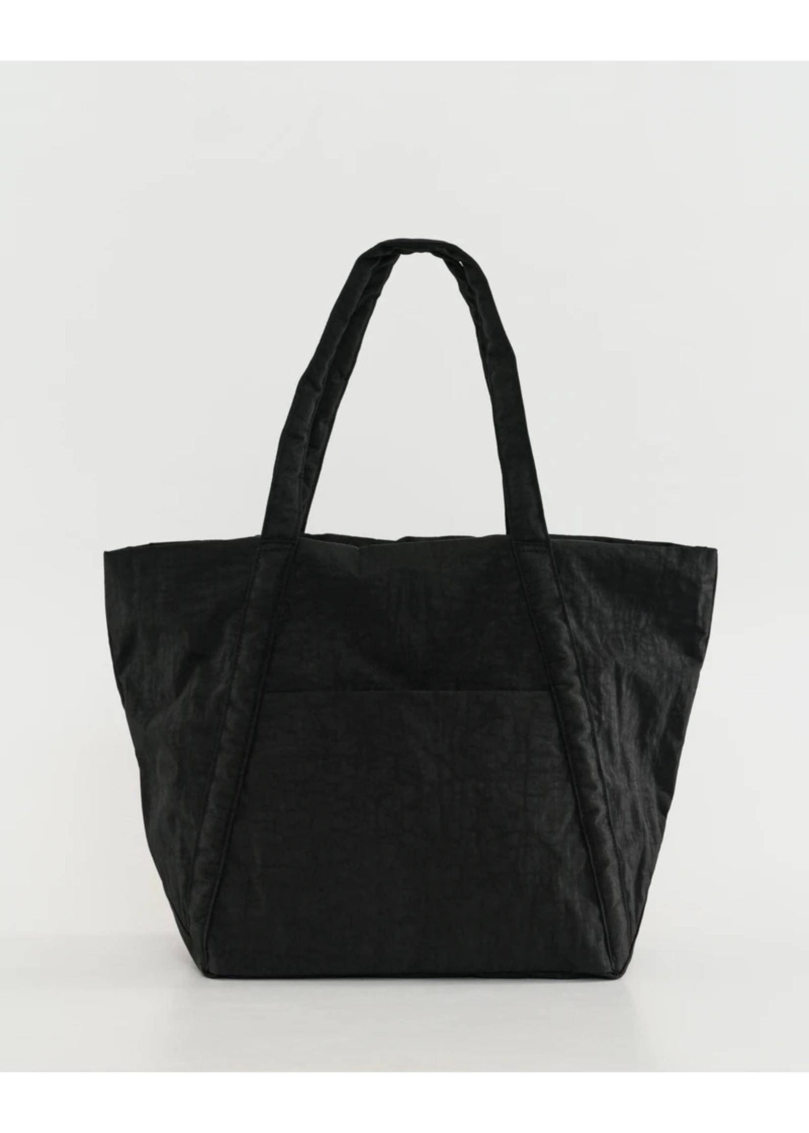 Baggu Baggu Cloud Bag - Black