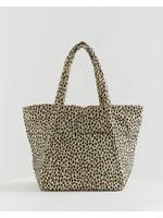 Baggu Cloud Bag - Honey Leopard