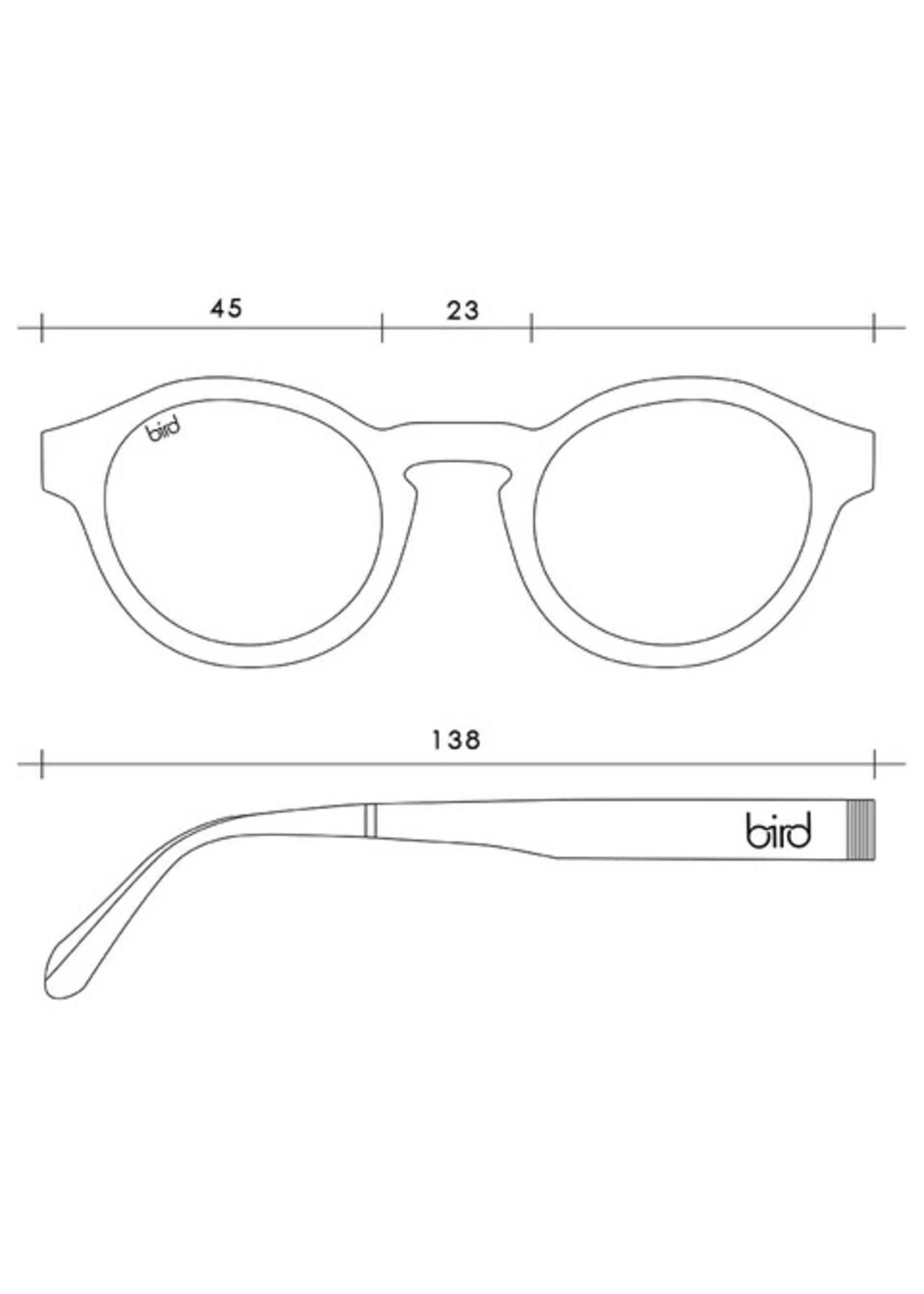 Bird Eyewear Bird Blackcap Sunglasses