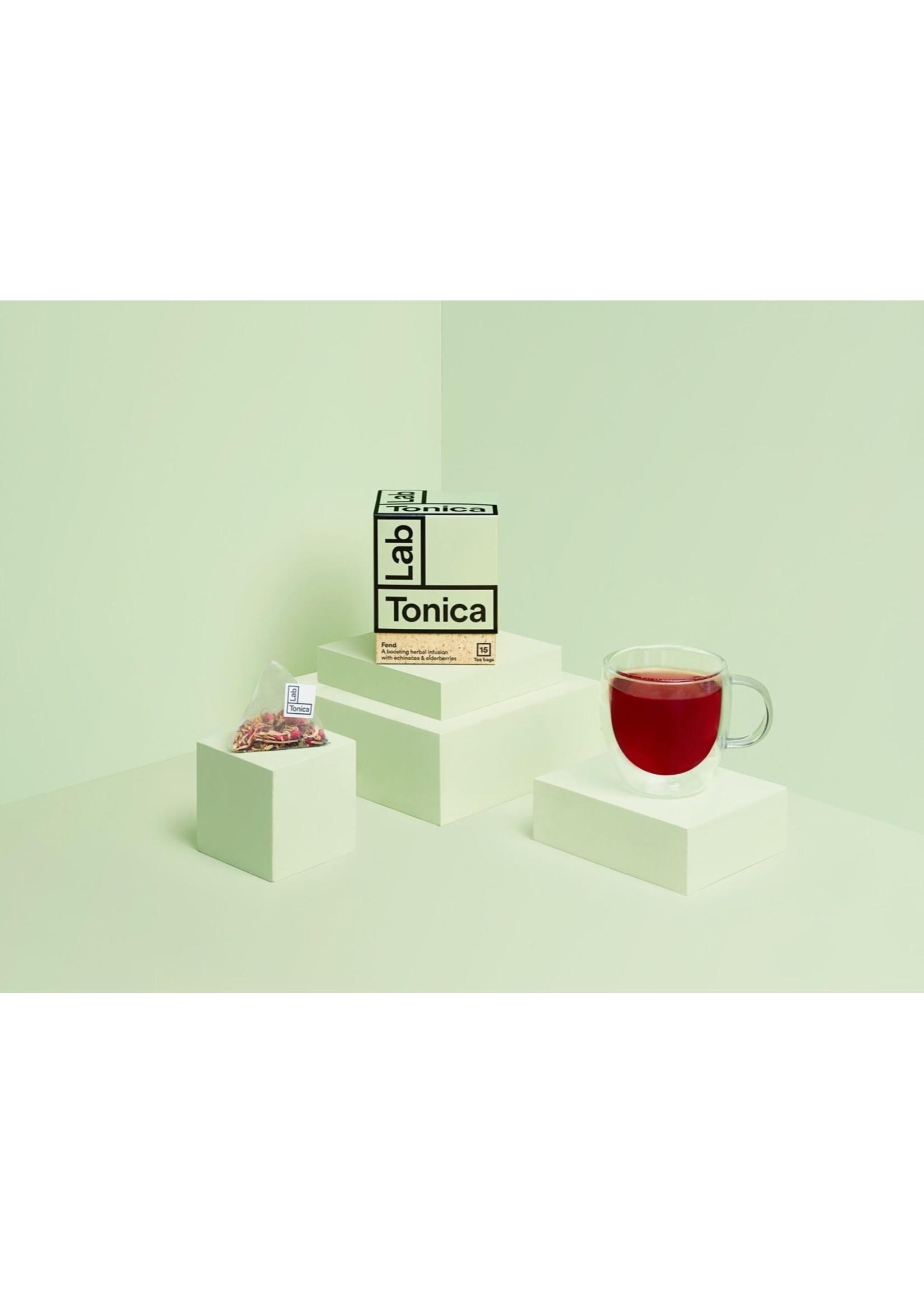 Lab Tonica Lab Tonica Fend Tea