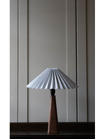 Ceau Store Ceau Store Ink Pleated Table Lamp Shade