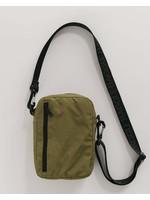 Baggu Sport Crossbody Bag - Moss