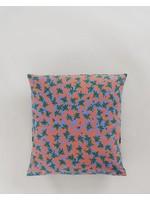 Baggu Throw Pillow Case - Calico Floral Mix
