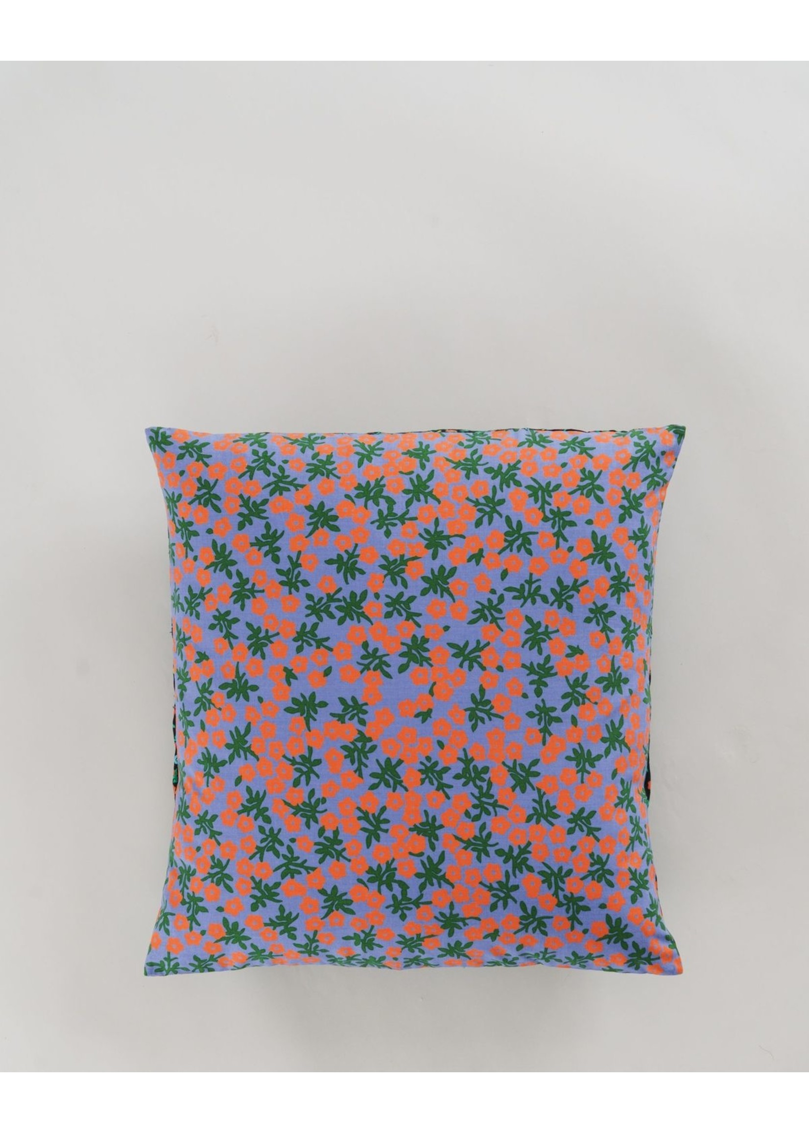 Baggu Baggu Throw Pillow Case - Calico Floral Mix