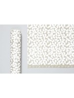 Ola Patterned Papers: Maze Print, Sand