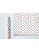 Ola Patterned Papers: Otti print in Cameo Pink