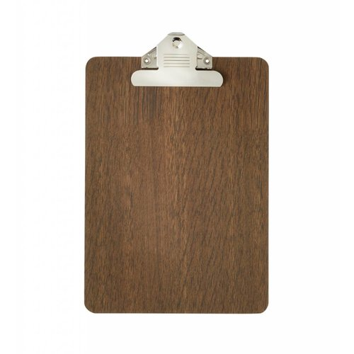 ferm LIVING Clipboard - A5