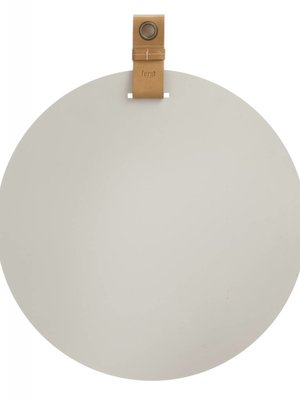 ferm LIVING ferm LIVING ENTER Mirror - Large