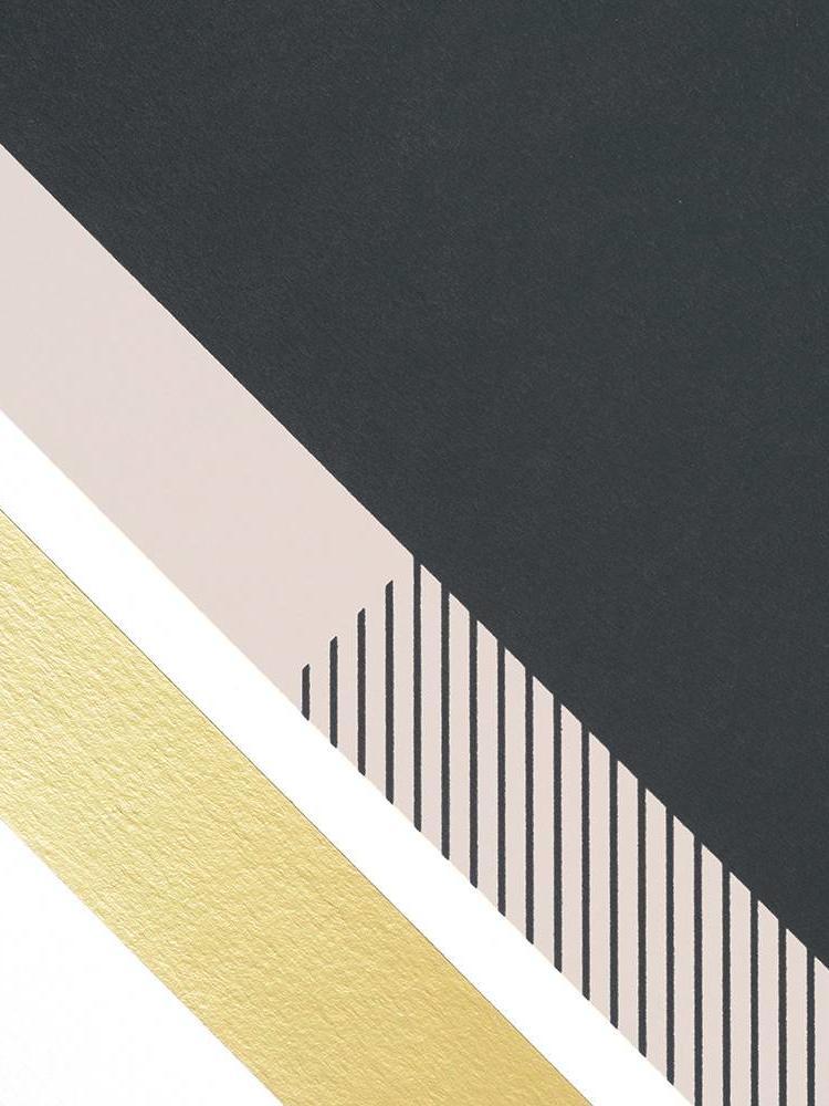 Tom Pigeon 'Harbour 3' Print - A2