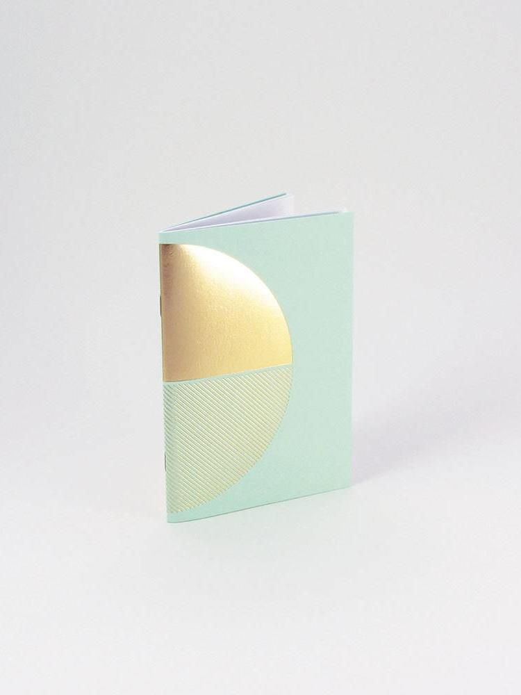 Tom Pigeon Tom Pigeon Reflex Pocketbook Brass - Mint