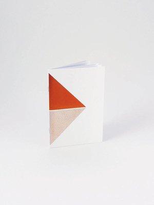 Tom Pigeon Tom Pigeon Reflex Pocketbooks Copper - White