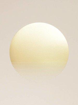 Tom Pigeon Tom Pigeon 'Sol' Dawn Print - A3