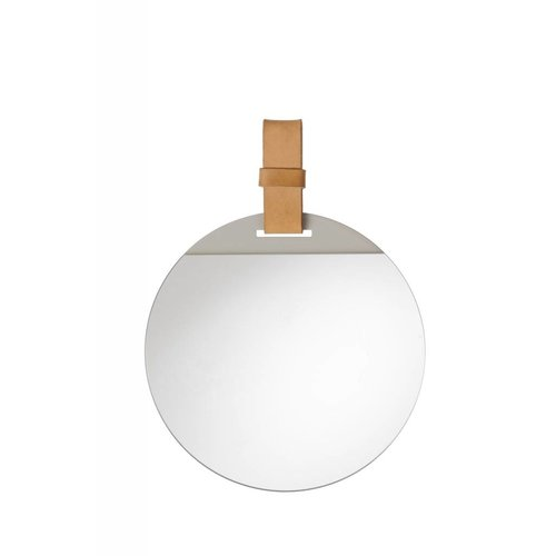 ferm LIVING ENTER Mirror - Small