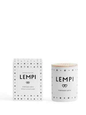 SKANDINAVISK LEMPI Candle 55 gr