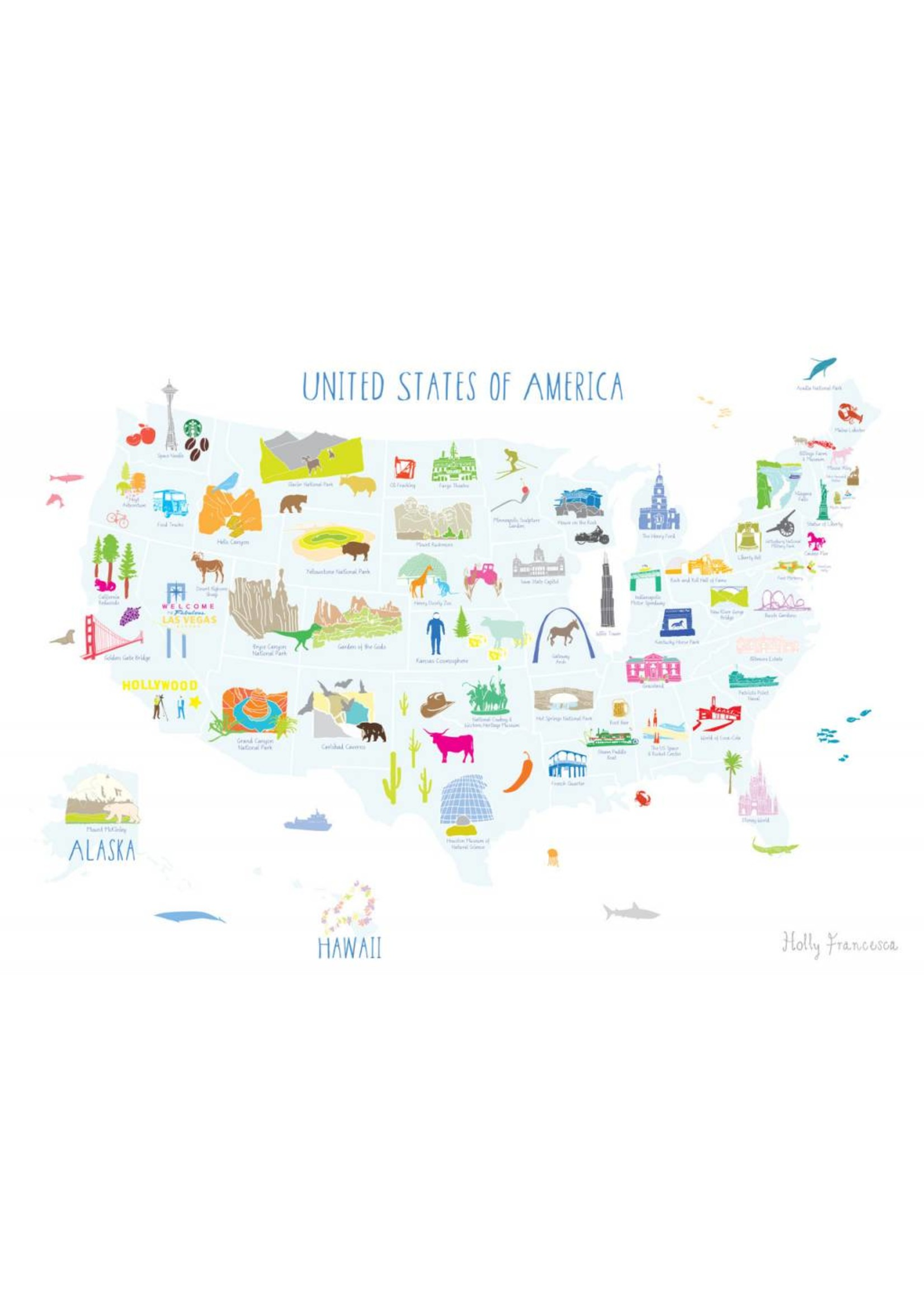 Holly Francesca Holly Francesca United States of America A3