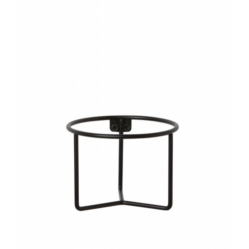 ferm LIVING Plant Holder - Black