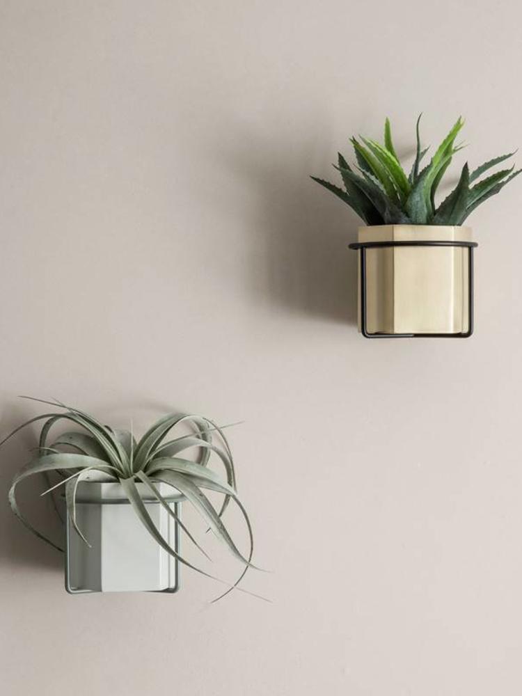 ferm LIVING Ferm Living Plant Holder - Black