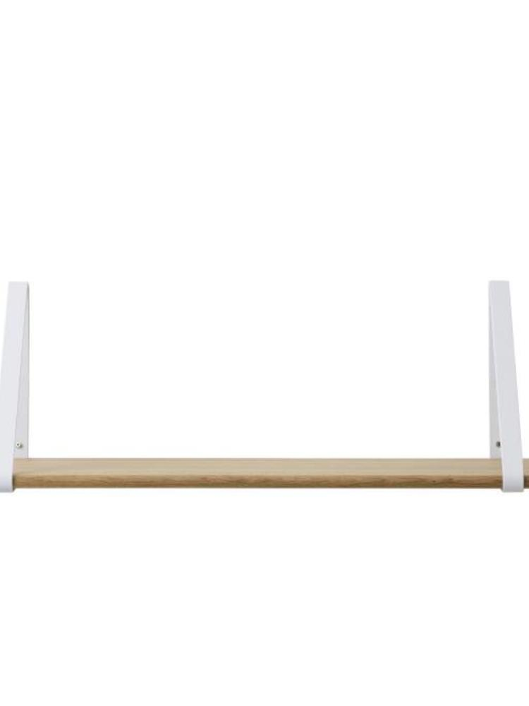 ferm LIVING Ferm Living Shelf Hangers - Light Grey