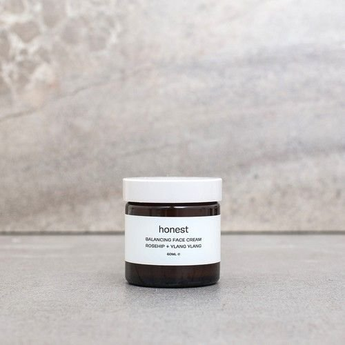 Honest Skincare Balancing Face Cream 60ml