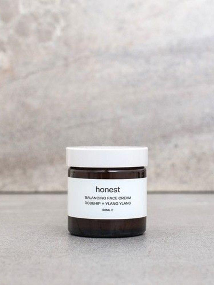 Honest Skincare Honest Skincare Balancing Face Cream 60ml