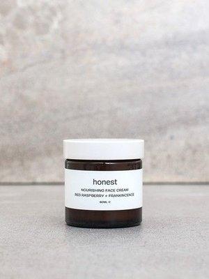 Honest Skincare Honest Skincare Nourishing Face Cream 60ml