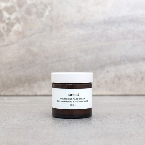 Honest Skincare Nourishing Face Cream 60ml