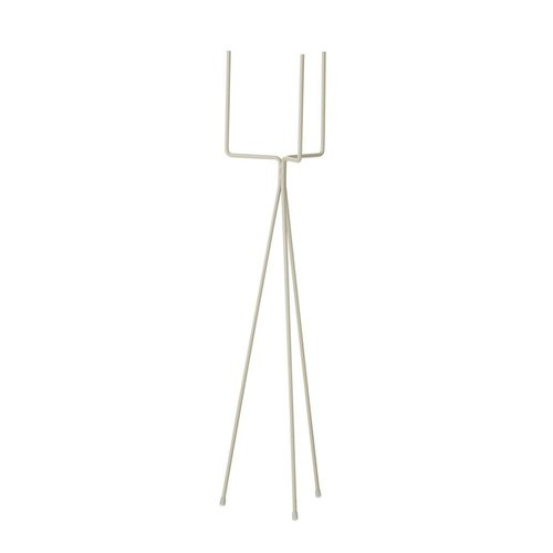 ferm LIVING Plant Stand - Large - Grey