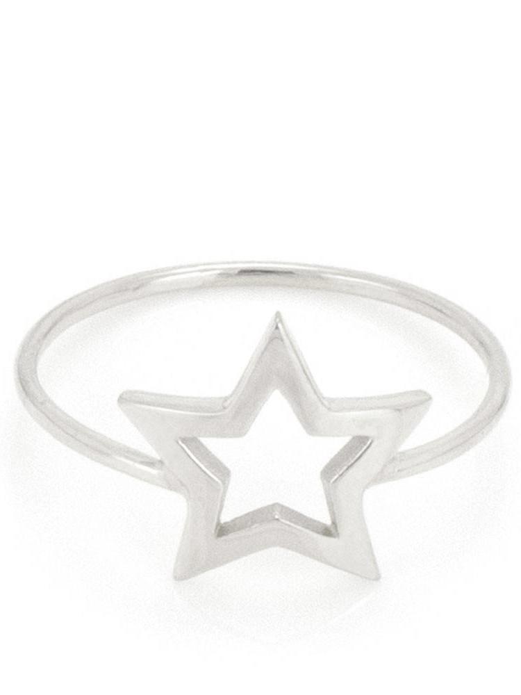 Laura Gravestock Laura Gravestock Written Star Ring