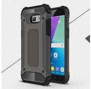 GSMWise Samsung Galaxy A5 (2017) Stevig Hybride Beschermhoesje Backcover Shockproof - Brons