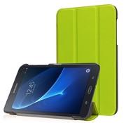 GSMWise Samsung Galaxy Tab A 7.0 Hoesje - PU Lederen Tablet Cover Case - Groen
