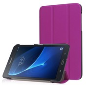 GSMWise Samsung Galaxy Tab A 7.0 Hoesje - PU Lederen Tablet Cover Case - Paars