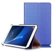 GSMWise Samsung Galaxy Tab A 7.0 Hoesje - Handige Luxe Book Cover Stand Case - Blauw
