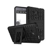 GSMWise Samsung Galaxy Tab A 7.0 Hoesje - Ultra Hybride Hardcase Stevig Hoesje met standaard - Zwart