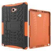 GSMWise Samsung Galaxy Tab A 10.1 (2016) - Hoesje Stevig Heavy Duty Tablet Case Schokbestendig - Oranje