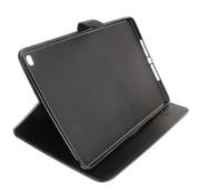 GSMWise Apple iPad Air 2 - Panda Design Tablet Cover met Portemonnee en Kaarthouder - Zwart