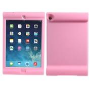 GSMWise Apple iPad Air 2 - Val Bestendig Zachte PU lederen Back Case - Rose