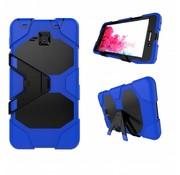 GSMWise Samsung Galaxy Tab A 7.0 Hoesje - Stevig Heavy Duty Tablet Case Schokbestendig - Blauw