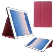 GSMWise Apple iPad Air 2 - PU lederen Book Case Hoes Denim skin - Roze