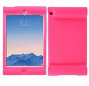 GSMWise Apple iPad Air 2 - Val Bestendig Zachte PU lederen Back Case - Roze