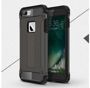 GSMWise Apple iPhone 7 - Stevig Hybrid Beschermhoesje Back Case Shockproof - Brons