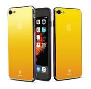 GSMWise Apple iPhone 7 / 8 - Geleidelijke Verandering PC Back Case - Goud