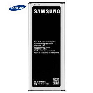 Samsung Originele Samsung Galaxy Note 4 Batterij Accu EB-BN910BBE