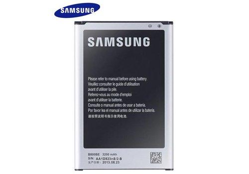 Originele Samsung Galaxy Note 3 Batterij Accu EB-B800BE