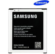 Samsung Originele Samsung Galaxy J1 Batterij EB-BJ100CBE