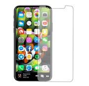 GSMWise Apple iPhone X - Volledige dekkende Tempered Glazen Screenprotector - Transparant